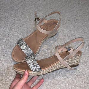 Corso como sandels